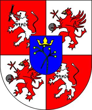 County of Holzappel - Image: Holzapfel Schaumburg