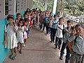 Honduras San Ramon Choluteca school Line Up.jpg
