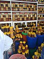 Honey for sale in Ethiopia.jpg