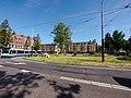 Hoofddorpplein met tram lijn 2 foto 1.JPG