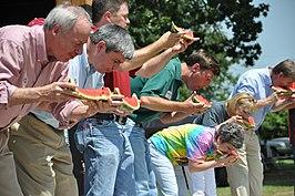 Festa dell'anguria