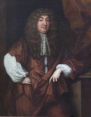 Horatio Townshend, 1st Viscount Townshend - Horatio Townshend, 1st Viscount Townshend