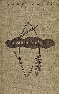 Hordubal cover