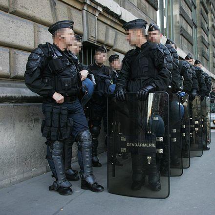 henri bodelet gendarmerie