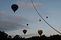 Hot air balloons over Canberra 2.JPG