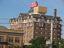 Hotel Alex Johnson Rapid City Sd Haunted