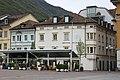 Hotel Greif am Waltherplatz in Bozen Südtirol.JPG