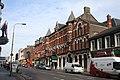 Hotel Isaacs - geograph.org.uk - 1841018.jpg