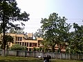 Hotel Ispat, Mahatma Gandhi Ave, Durgapur, West Bengal, India 16.10.11 - panoramio.jpg