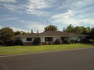 1966 ranch style house in California. 2500 squ...