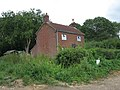 House at corner of Foxley Wood - geograph.org.uk - 553029.jpg