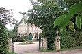 House near St Margaret of Antioch's Church, Bygrave, Herts - geograph.org.uk - 359741.jpg