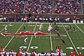 Houston vs. Southern Methodist football 2016 17 (Southern Methodist on offense).jpg