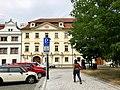 Hradčanské Náměstí, Hradčany, Praha, Hlavní Město Praha, Česká Republika (48790826621).jpg
