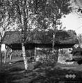 Hram z lopo, Jablance 1956.jpg