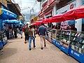 Huancayo Peru- street of the cell phones.jpg