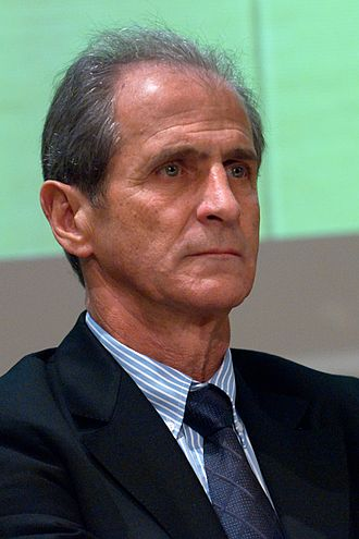 Hubert Falco - Hubert Falco in 2008