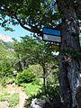 Huella Andina-etapa Colonia Suiza-Laguna Jakob- PN NH.JPG