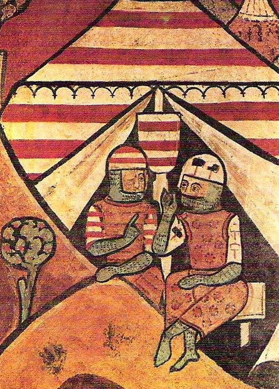 Hug IV Empuries Pero Maça Croada Mayurqa 1229