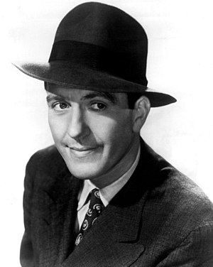 Hugh Beaumont - Beaumont in 1956