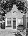 huisje ten westen van de kapel - breda - 20040680 - rce