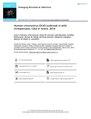 Human coronavirus OC43 outbreak in wild chimpanzees C te d Ivoire 2016.pdf