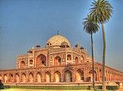 Humayun's mausoleum, Delhi.jpg