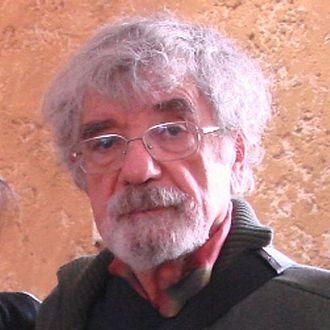 Humberto Maturana - Maturana in 2013