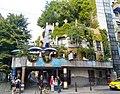 Hundertwasserhaus (Vienna, Austria) (Wien, Itävalta) 2018 06.jpg