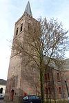 Toren van de Nederlands Hervormde Kerk