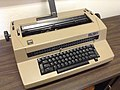 IBM Correcting Selectric III Typewriter.jpg