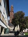 II. Altstadt Campus Universität Heidelberg Innenhof.jpg