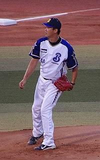Tomo Ohka Japanese baseball player and coach