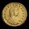 INC-3056-a Солид. Грациан. Ок. 367—375 гг. (аверс).png