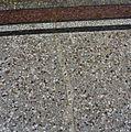 INTERIEUR, VLOER (TERRAZZO), SCHEUR, DETAIL - 's-Gravenhage - 20285558 - RCE.jpg