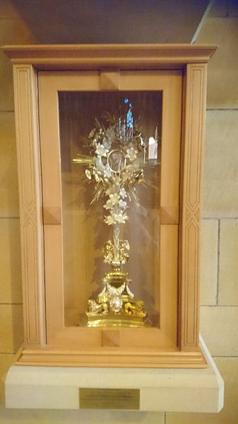 File:I Class Relic of St Francis Xavier.jpg