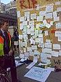 Ian Tomlinson G20 protest memorial.jpg