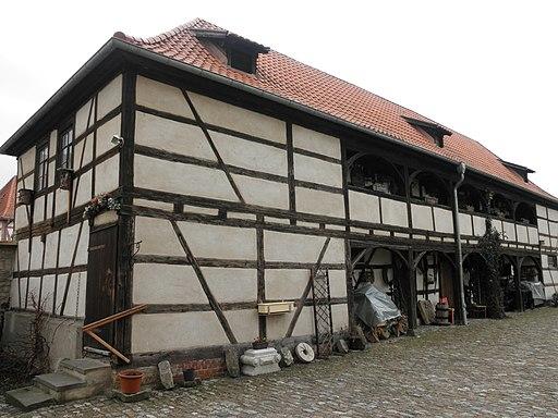 Ichtershausen Heimatmuseum