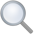 Icon Transparent Loupe 256x256.png