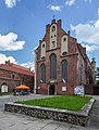 Iglesia de San José, Gdansk, Polonia, 2013-05-20, DD 01.jpg