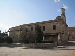 Iglesia de San Miguel, Santa Cecilia del Alcor.JPG