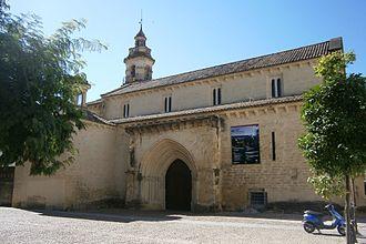 Santa María Magdalena, Córdoba - St Mary Magdalene Church, Córdoba