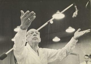 <i>The Flood</i> (Stravinsky)