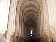 Igreja, Mosteiro Alcobaça