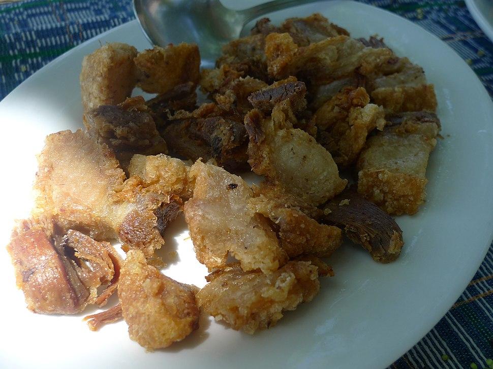 Ilocos Norte Currimao Sitio Remedios - Bagnet