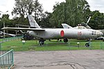 Ilyushin Il-28 '16 red' (37995220605).jpg