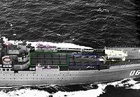 Image-Kirov forward launchers highlighted