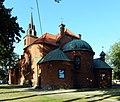 Imielnica church back.jpg