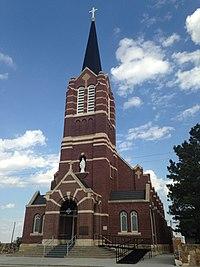 Immaculate Heart of Mary Catholic Church 03.JPG