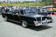 Imperial (automobile) - Wikipedia
